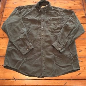 Vintage 90s L.L. Bean Button Down Shirt